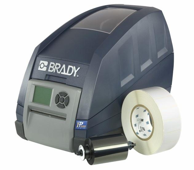 Brady IP-300