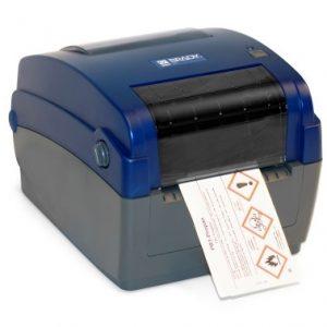 Brady BBP11 Label & Sign Printer (Ethernet & USB)