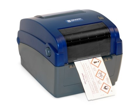Brady BBP11 Label & Sign Printer (Ethernet & USB)