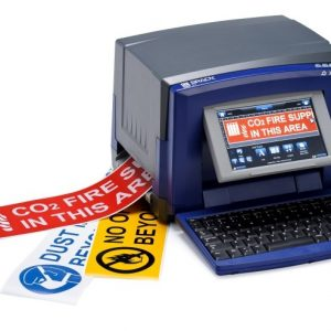 Brady BBP31 Stand Alone Printer