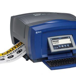 Brady BBP85 Industrial Printer